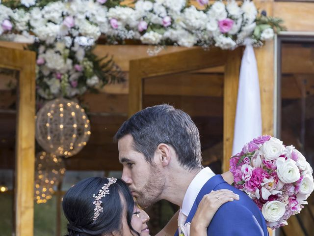 El matrimonio de Vivien y Melissa en Bogotá, Bogotá DC 30