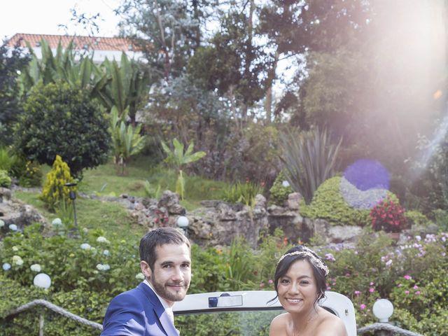 El matrimonio de Vivien y Melissa en Bogotá, Bogotá DC 31