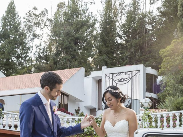 El matrimonio de Vivien y Melissa en Bogotá, Bogotá DC 32