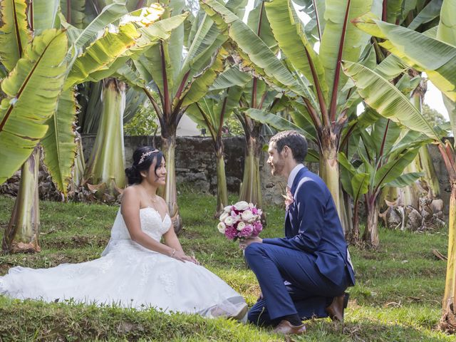 El matrimonio de Vivien y Melissa en Bogotá, Bogotá DC 34