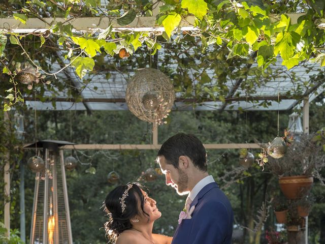 El matrimonio de Vivien y Melissa en Bogotá, Bogotá DC 36