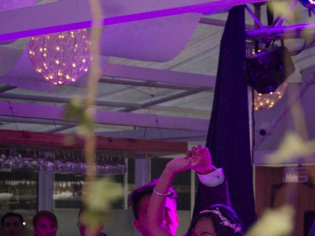 El matrimonio de Vivien y Melissa en Bogotá, Bogotá DC 39