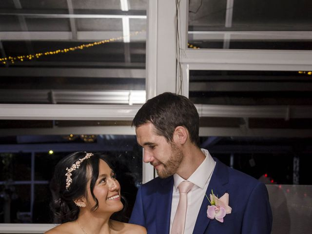 El matrimonio de Vivien y Melissa en Bogotá, Bogotá DC 42