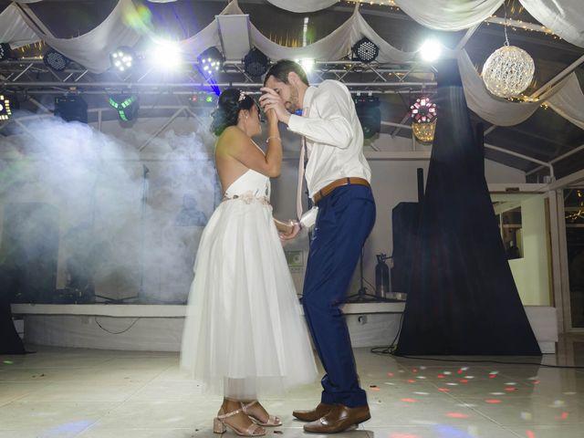 El matrimonio de Vivien y Melissa en Bogotá, Bogotá DC 52
