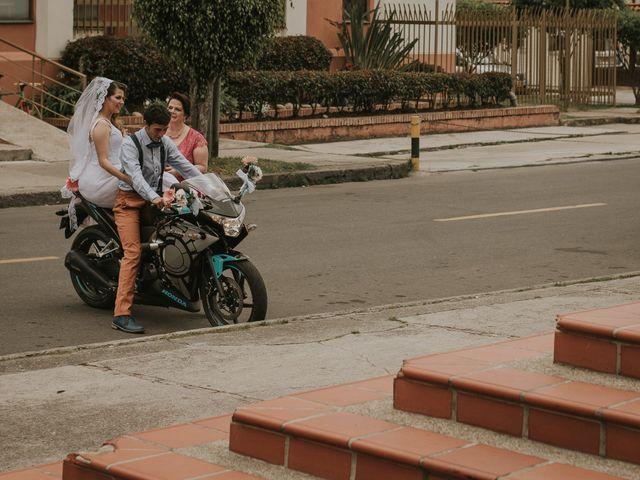 El matrimonio de Jeysson y Carolina en Bogotá, Bogotá DC 7