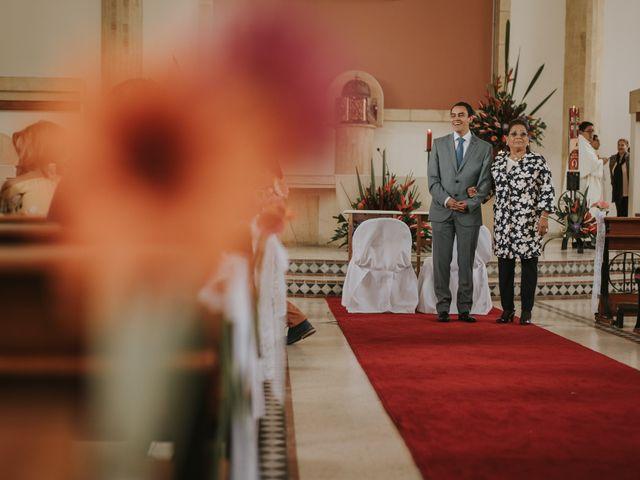 El matrimonio de Jeysson y Carolina en Bogotá, Bogotá DC 9