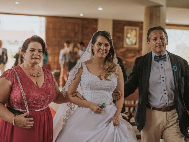 El matrimonio de Jeysson y Carolina en Bogotá, Bogotá DC 11