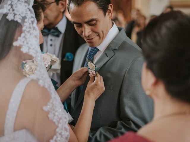 El matrimonio de Jeysson y Carolina en Bogotá, Bogotá DC 12