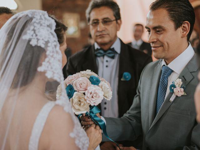 El matrimonio de Jeysson y Carolina en Bogotá, Bogotá DC 13