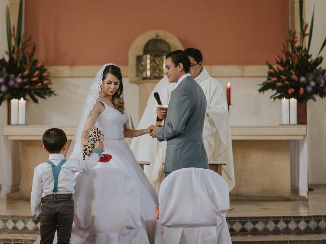 El matrimonio de Jeysson y Carolina en Bogotá, Bogotá DC 17