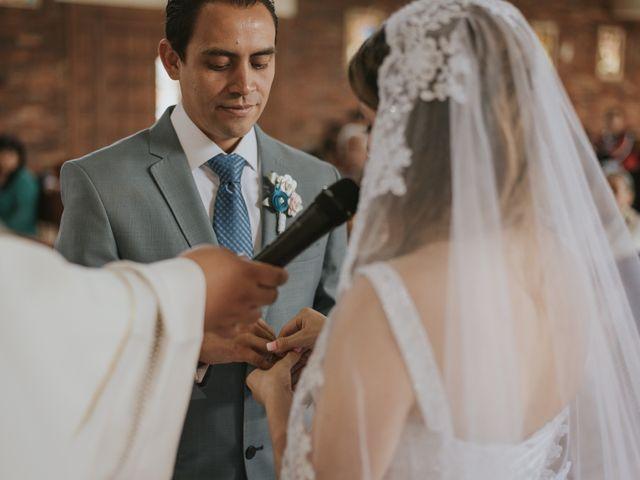 El matrimonio de Jeysson y Carolina en Bogotá, Bogotá DC 18