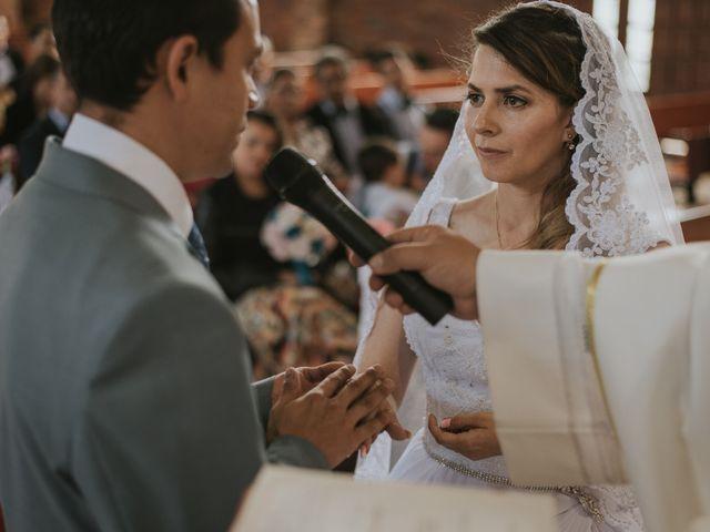 El matrimonio de Jeysson y Carolina en Bogotá, Bogotá DC 19