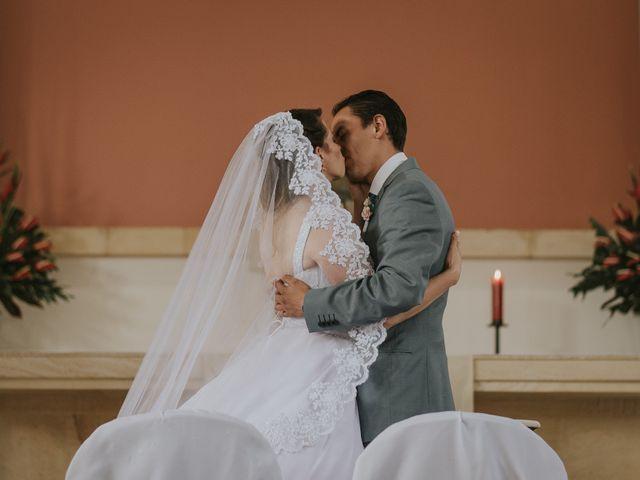 El matrimonio de Jeysson y Carolina en Bogotá, Bogotá DC 21