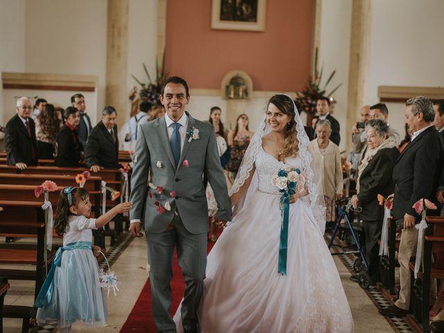 El matrimonio de Jeysson y Carolina en Bogotá, Bogotá DC 22