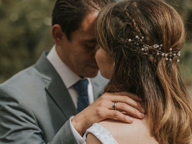 El matrimonio de Jeysson y Carolina en Bogotá, Bogotá DC 28