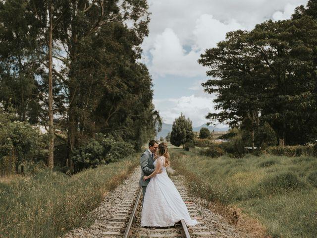 El matrimonio de Jeysson y Carolina en Bogotá, Bogotá DC 29