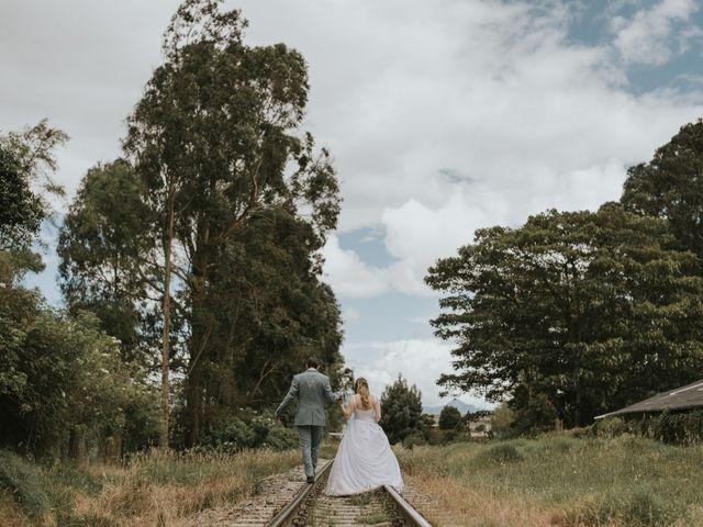 El matrimonio de Jeysson y Carolina en Bogotá, Bogotá DC 30