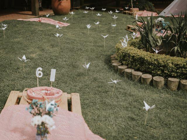 El matrimonio de Jeysson y Carolina en Bogotá, Bogotá DC 32