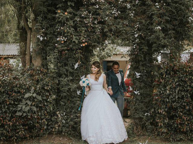 El matrimonio de Jeysson y Carolina en Bogotá, Bogotá DC 40