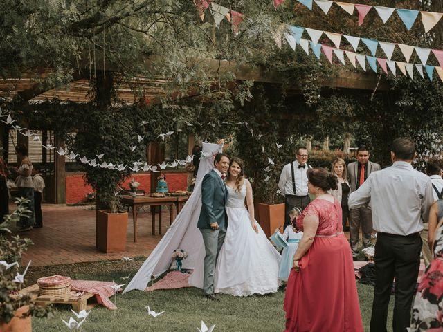 El matrimonio de Jeysson y Carolina en Bogotá, Bogotá DC 42