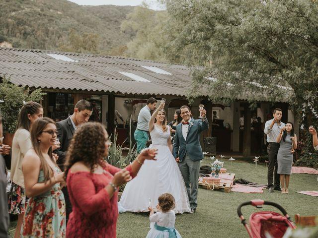El matrimonio de Jeysson y Carolina en Bogotá, Bogotá DC 43