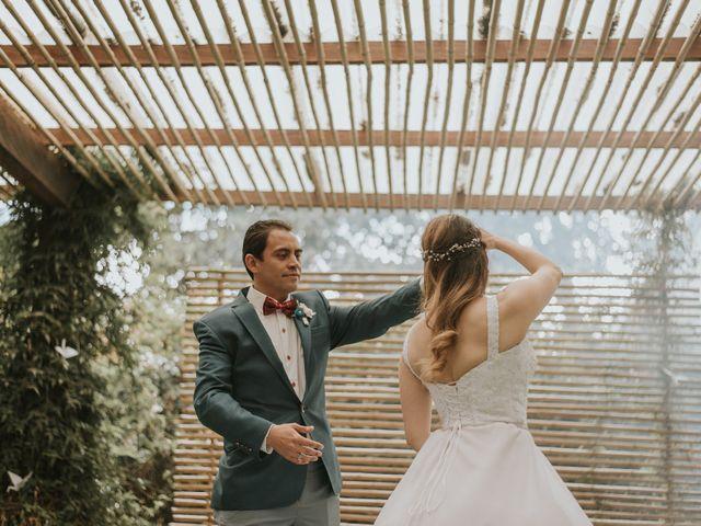 El matrimonio de Jeysson y Carolina en Bogotá, Bogotá DC 45