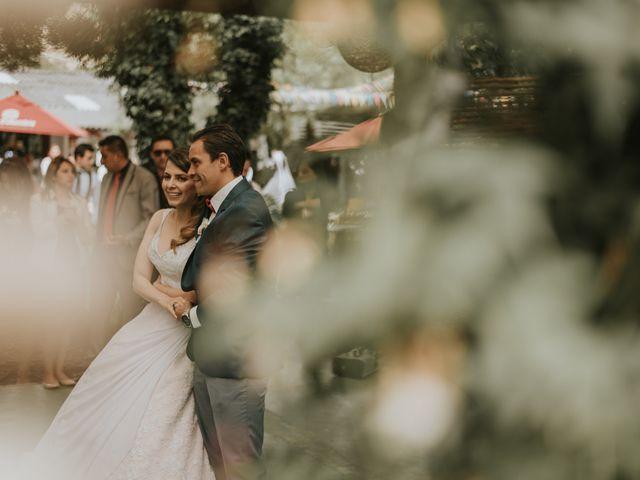 El matrimonio de Jeysson y Carolina en Bogotá, Bogotá DC 46