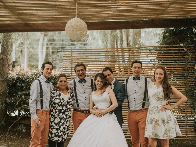 El matrimonio de Jeysson y Carolina en Bogotá, Bogotá DC 47