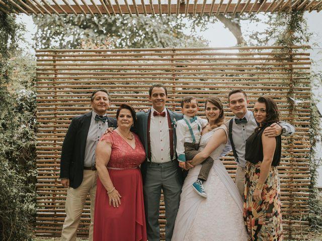 El matrimonio de Jeysson y Carolina en Bogotá, Bogotá DC 48