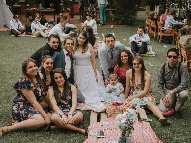 El matrimonio de Jeysson y Carolina en Bogotá, Bogotá DC 49