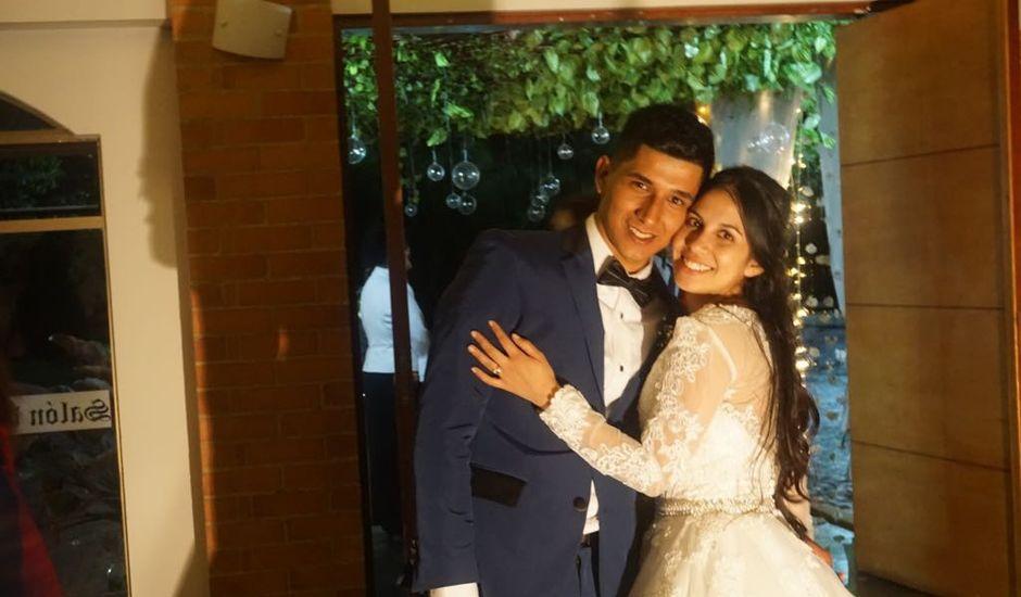 El matrimonio de Milena y Joel en Cota, Cundinamarca
