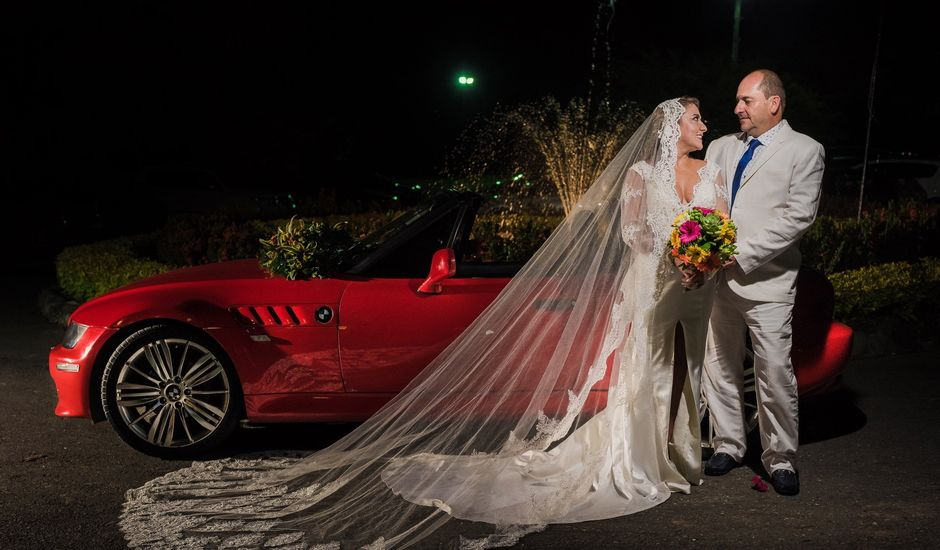El matrimonio de Jim y Lorena  en Manizales, Caldas