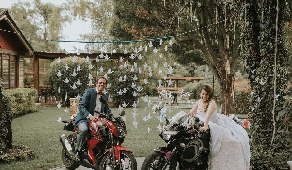 El matrimonio de Jeysson y Carolina en Bogotá, Bogotá DC