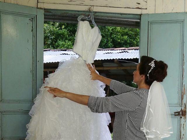 El matrimonio de Wilson y Maria en Ibagué, Tolima 6