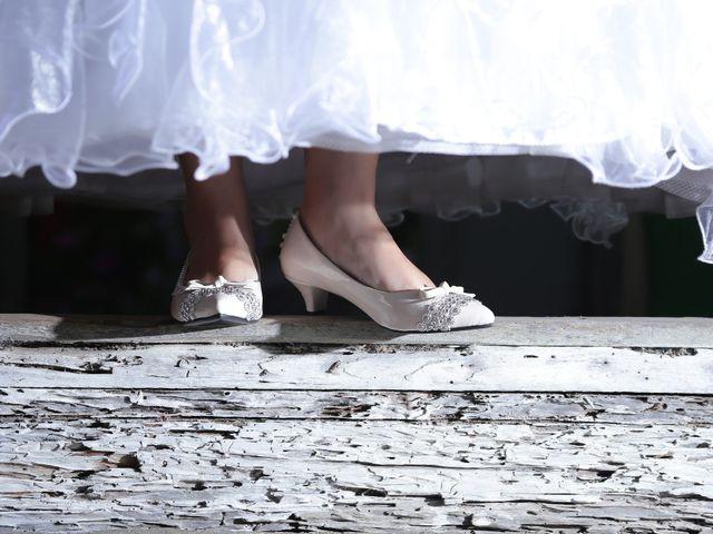 El matrimonio de Wilson y Maria en Ibagué, Tolima 9