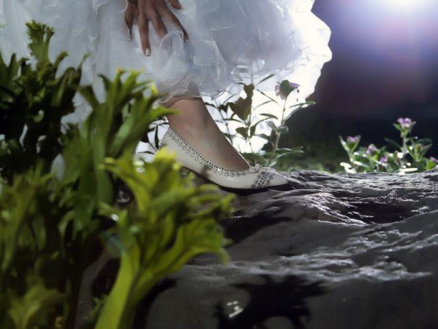 El matrimonio de Wilson y Maria en Ibagué, Tolima 10