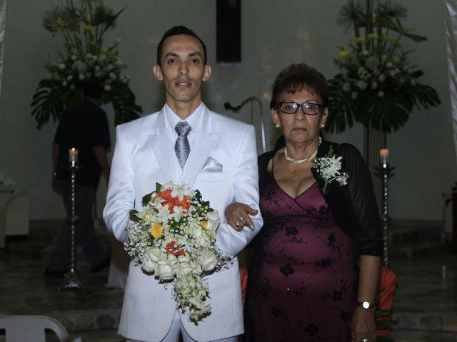 El matrimonio de Wilson y Maria en Ibagué, Tolima 13