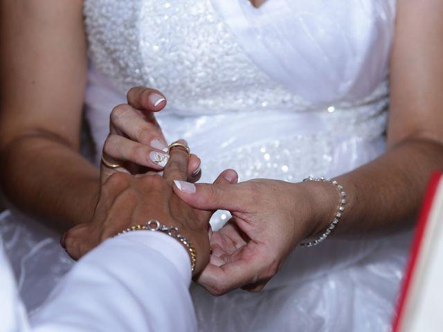 El matrimonio de Wilson y Maria en Ibagué, Tolima 15