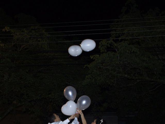 El matrimonio de Wilson y Maria en Ibagué, Tolima 16