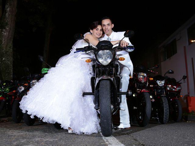 El matrimonio de Wilson y Maria en Ibagué, Tolima 18