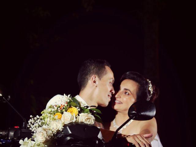 El matrimonio de Wilson y Maria en Ibagué, Tolima 21