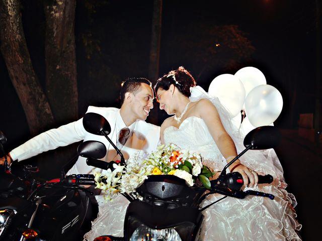 El matrimonio de Wilson y Maria en Ibagué, Tolima 1