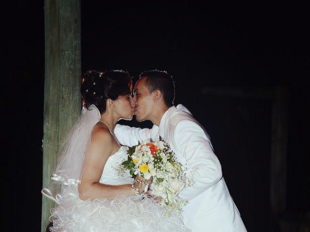 El matrimonio de Wilson y Maria en Ibagué, Tolima 22