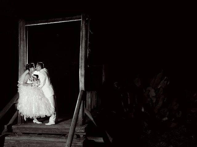 El matrimonio de Wilson y Maria en Ibagué, Tolima 23