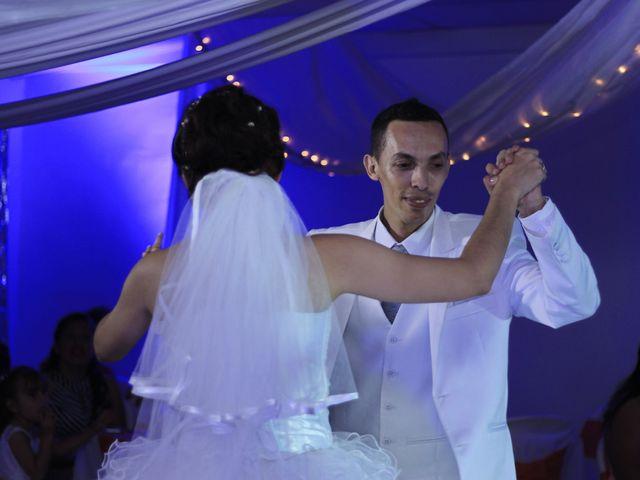 El matrimonio de Wilson y Maria en Ibagué, Tolima 24