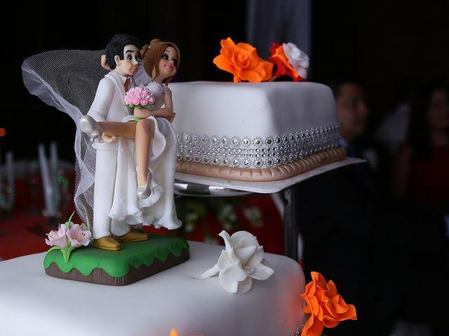 El matrimonio de Wilson y Maria en Ibagué, Tolima 25