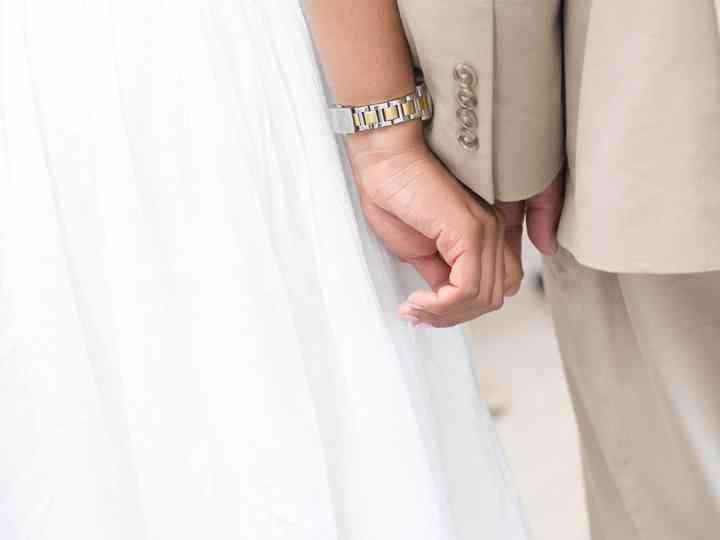 El matrimonio de Diana y Jesús
