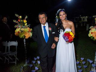 El matrimonio de Shirley y Jhoanna 1