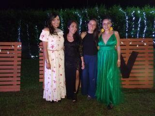 El matrimonio de Lorena Martinez y Felipe Ramirez  3