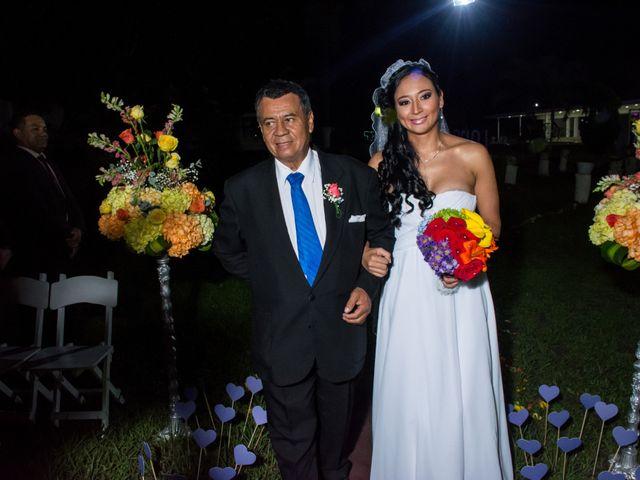 El matrimonio de Jhoanna y Shirley en Cali, Valle del Cauca 1